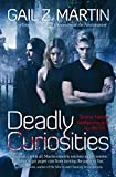Deadly Curiosities (English Edition)