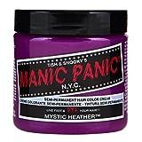 manic panic マニックパニック マニックパニックヘアカラー ミスティックヘザー MC11018 118ml