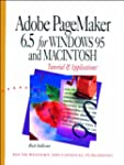 Adobe PageMaker 6.5 for Windows 95 an...