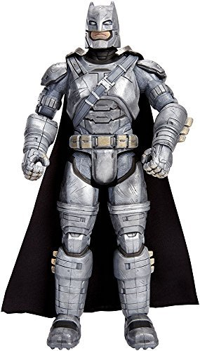 Batman vs Superman Justice of birth MOVIE MASTER 12 inch figure Batman