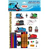 Thomas the Tank Engine Make Your Own Little Golden Book (Thomas & Friends) ~ Golden Books