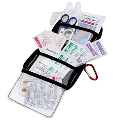 AAA 53 Piece Tune Up First Aid Kit from AAA