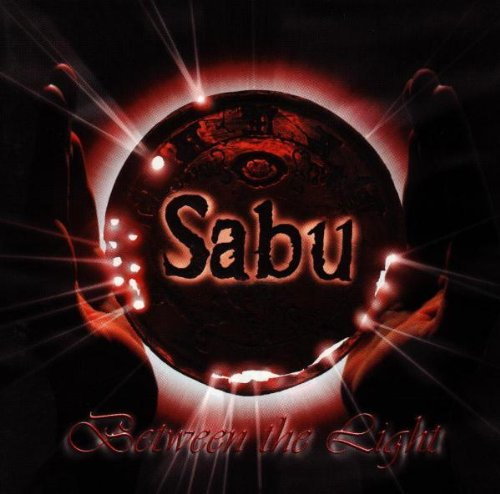 Between The Light CD German Usg 1998 by Sabu (Rock)