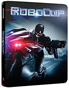 RoboCop [Édition boîtier SteelBook]