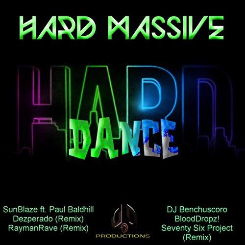 VA - Hard Massive Hard Dance-(DD189)-WEB-2015-FMC Download