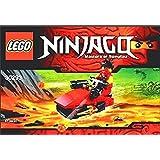 LEGO Ninjago Kai Drifter Set #30293