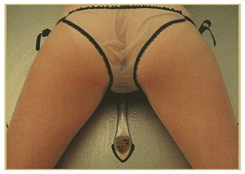 sexy-vintage-mancave-girl-poster-17x25-mens-restroom-stripclub-decoration-mancave-decoration-wall-ph