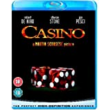 Casino [Blu-ray] [Region Free]by Robert De Niro