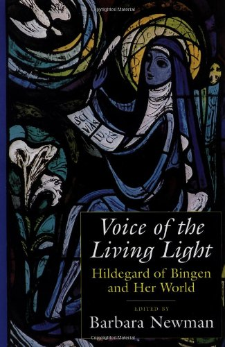 Voice Of The Living Light: Hildegard Of Bingen And Her World front-842953