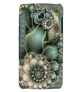 ColourCraft Printed Design Back Case Cover for SAMSUNG GALAXY J5