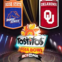 Tostitos Fiesta Bowl 2007