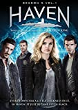 Haven: Complete Fifth Season-Vol 1