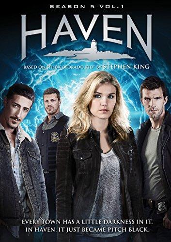 Haven: Season 5, Vol. 1