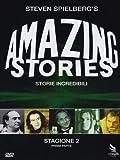 Amazing stories - Storie incredibiliStagione02Volume07-09Episodi01-11 [Import italien]