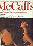 img - for McCall's - First Magazine for Women, November-1967 (with Marisa Mell on cover and Truman Capote's