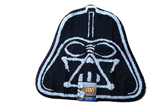 Star Wars Darth Vader Bath Mat