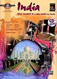 Drum Atlas India Your Passport to a New World of Music + CD