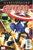 img - for Guardians of Galaxy #6 Comic Book book / textbook / text book