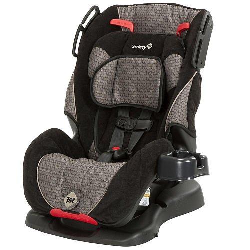 Safety 1St Allinone Convertible Car Seat Dorian