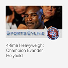 Interview with Evander Holyfield  by Ron Barr Narrated by Ron Barr, Evander Holyfield