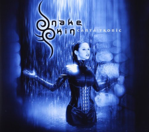 Canta Tronic by Snakeskin (2006-10-09)
