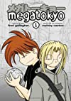 Megatokyo (Volume 1)