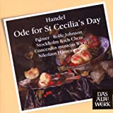 Handel: Ode for St Cecilias Day