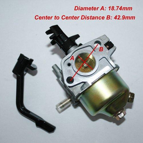 2Kw - 3Kw Generator Carburetor Huayi Brand - For Generator With Gx160 Gx200 Engine And Chinese Generator With 168Fa 168Fb Engine