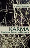 img - for Karma: Rhythmic Return to Harmony book / textbook / text book