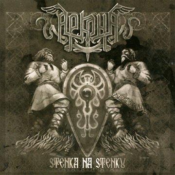 Stenka Na Stenku by Arkona (2011) Audio CD