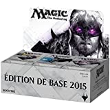 Wizard Of The Coast - Jccmtg118 - Cartes À Collectionner - Boite De Boosters M15 - Magic The Gathering