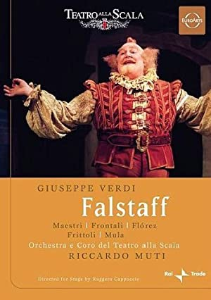 Verdi - Falstaff [DVD]