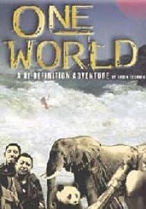One World  A Hi-Definition Adventure