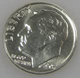 1962 Roosevelt Silver Dime - Uncirculated