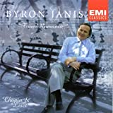 Byron Janis, True Romantic - Liszt, Chopin