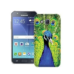 Zapcase Printed Back Case For Samsung Galaxy J5