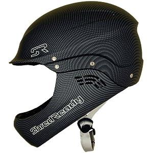 Shred Ready Standard Fullface Helmet by Shred Ready