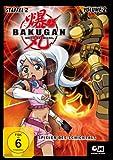 Bakugan - Spieler des Schicksals (Staffel 02, Vol. 02)