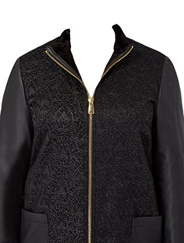 marina-rinaldi-fur-lined-leather-and-lace-zipped-long-jacket-sale-75-off-18