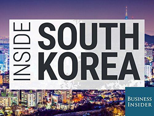 Inside South Korea - Season 1