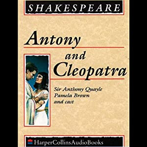 Antony and Cleopatra Performance