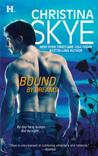 Image of Bound by Dreams (Hqn Romance)