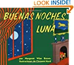 Goodnight Moon Board Book (Spanish Ed...