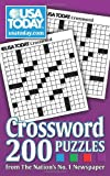 img - for USA TODAY Crossword: 200 Puzzles from The Nation's No. 1 Newspaper book / textbook / text book