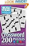 USA TODAY Crossword: 200 Puzzles from...