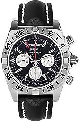 Breitling Chronomat 44 GMT AB0420B9/BB56-435X