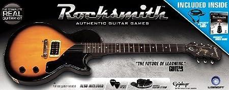 Rocksmith Guitar Bundle