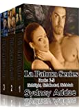 La Patron Series - Books 1 - 3