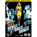 Never Back Down [DVD]by Sean Faris