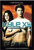 Kyle XY, saison 3 : Renouveau (dvd)